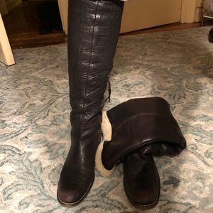 b719b57b497 Miu Miu Over the Knee Boots for Women